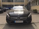 Rent-a-car Mercedes-Benz S-Class S 560 4MATIC Coupe with its delivery to the Milano-Malpensa airport, photo 3