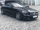 Rent-a-car Mercedes-Benz S-Class S 560 Cabriolet 4Matic AMG equipment with its delivery to the Bresso airport, photo 15