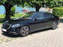 Rent-a-car Mercedes-Benz S-Class S400 Long 4Matic Diesel AMG equipment in Milano Lombardia, photo 1