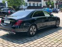 Rent-a-car Mercedes-Benz S-Class S400 Long 4Matic Diesel AMG equipment in Milano Lombardia, photo 3