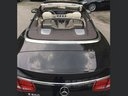 Rent-a-car Mercedes-Benz S-Class S500 Cabriolet in Milano Lombardia, photo 4