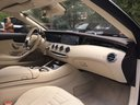 Rent-a-car Mercedes-Benz S-Class S500 Cabriolet in Milano Lombardia, photo 6