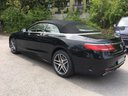 Rent-a-car Mercedes-Benz S-Class S500 Cabriolet in Milano Lombardia, photo 2