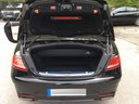 Rent-a-car Mercedes-Benz S-Class S500 Cabriolet in Milano Lombardia, photo 9
