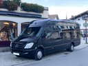 Rent-a-car Mercedes-Benz Sprinter 18 seats in Milano Lombardia, photo 1