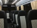 Rent-a-car Mercedes-Benz Sprinter 18 seats in Milano Lombardia, photo 3