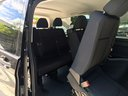 Rent-a-car Mercedes-Benz VITO Tourer 116 CDI (9 seats) AMG equipment with its delivery to the Milano-Malpensa airport, photo 7