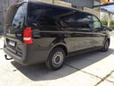 Rent-a-car Mercedes-Benz VITO Tourer 116 CDI (9 seats) AMG equipment with its delivery to the Milano-Malpensa airport, photo 2