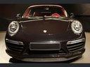 Rent-a-car Porsche 911 991 Turbo Cabrio S LED Carbon Sitzbelüftung with its delivery to the Milano-Malpensa airport, photo 6