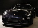 Rent-a-car Porsche 911 991 Turbo S Ceramic LED Sport Chrono Package in Milano Lombardia, photo 1