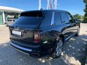 Rent-a-car Rolls-Royce Cullinan dark grey with its delivery to the Milano-Malpensa airport, photo 3