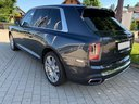 Rent-a-car Rolls-Royce Cullinan dark grey with its delivery to the Milano-Malpensa airport, photo 4