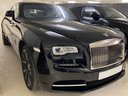 Rent-a-car Rolls-Royce Wraith in Milano Lombardia, photo 1