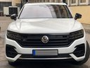 Rent-a-car Volkswagen Touareg R-Line in Milano Lombardia, photo 6